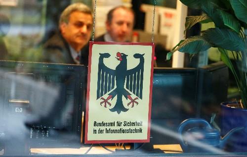 German cyber defense agency defends handling of data breach