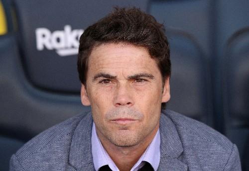 Rubi deja el Espanyol para tomar el relevo como entrenador del Real Betis