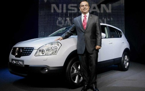 Nissan chief and Prime Minister hold crunch talks over Sunderland car plant's future