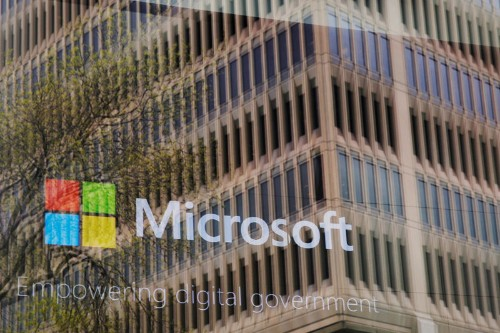 Exclusive: Microsoft responded quietly after detecting secret database hack in 2013