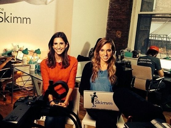 The 20 Hottest Startups Founded By Women