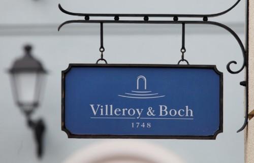 Villeroy & Boch prüft Kauf von Badausrüster Ideal Standard