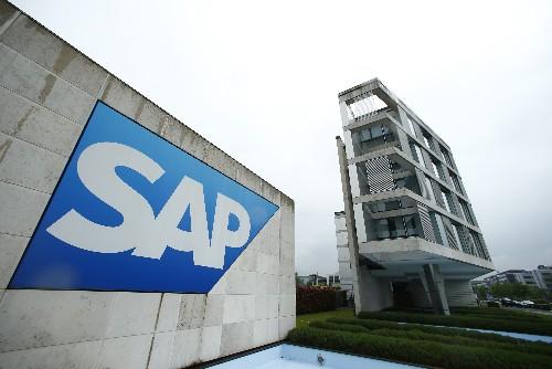 Investor Elliott schaut SAP künftig auf die Finger