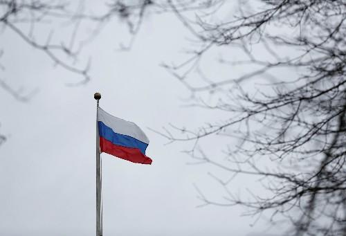 Russia, in retaliatory move, to amend law to fine UK media