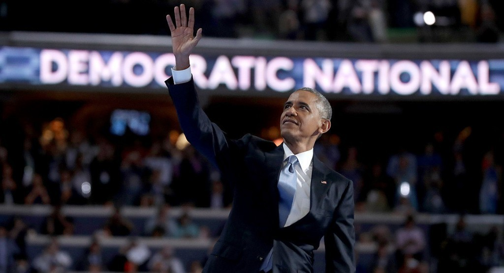 5 takeaways from Obama's last convention