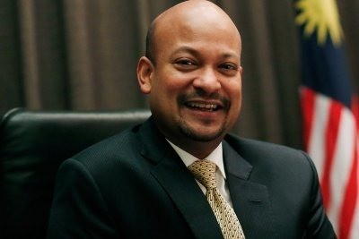 Malaysian 1MDB scandal: Who is Arul Kanda, the LSE graduate charged with rescuing troubled investment fund