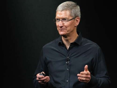 Apple Wants To Use Your Heart Rate And Facial Expressions To Figure Out What Mood You're In