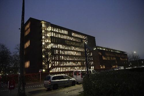 8 face custody hearing in Denmark for alleged violent plot