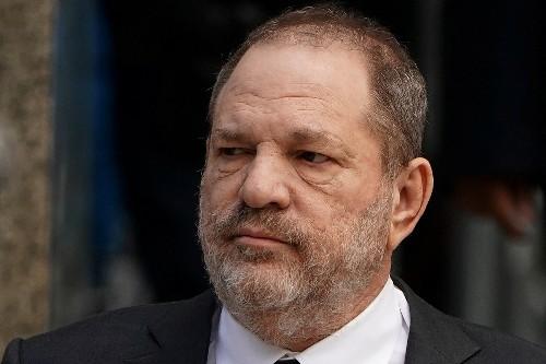 Harvey Weinstein and accusers reach tentative compensation deal: WSJ