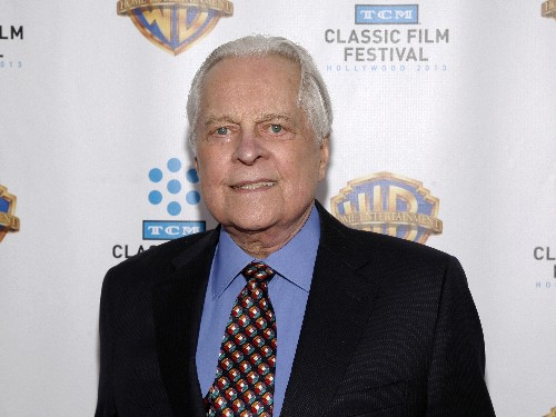 Auction of collection of TCM's Robert Osborne includes Oscar