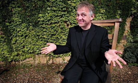 Rik Mayall: 'the funniest man of his generation'