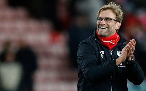 Jurgen Klopp says Liverpool's hectic January schedule doesn't scare him as manager prepares for defining month