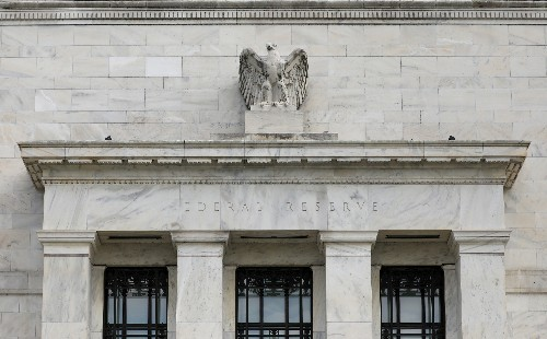 Fed's Harker says U.S. rates should not be on autopilot