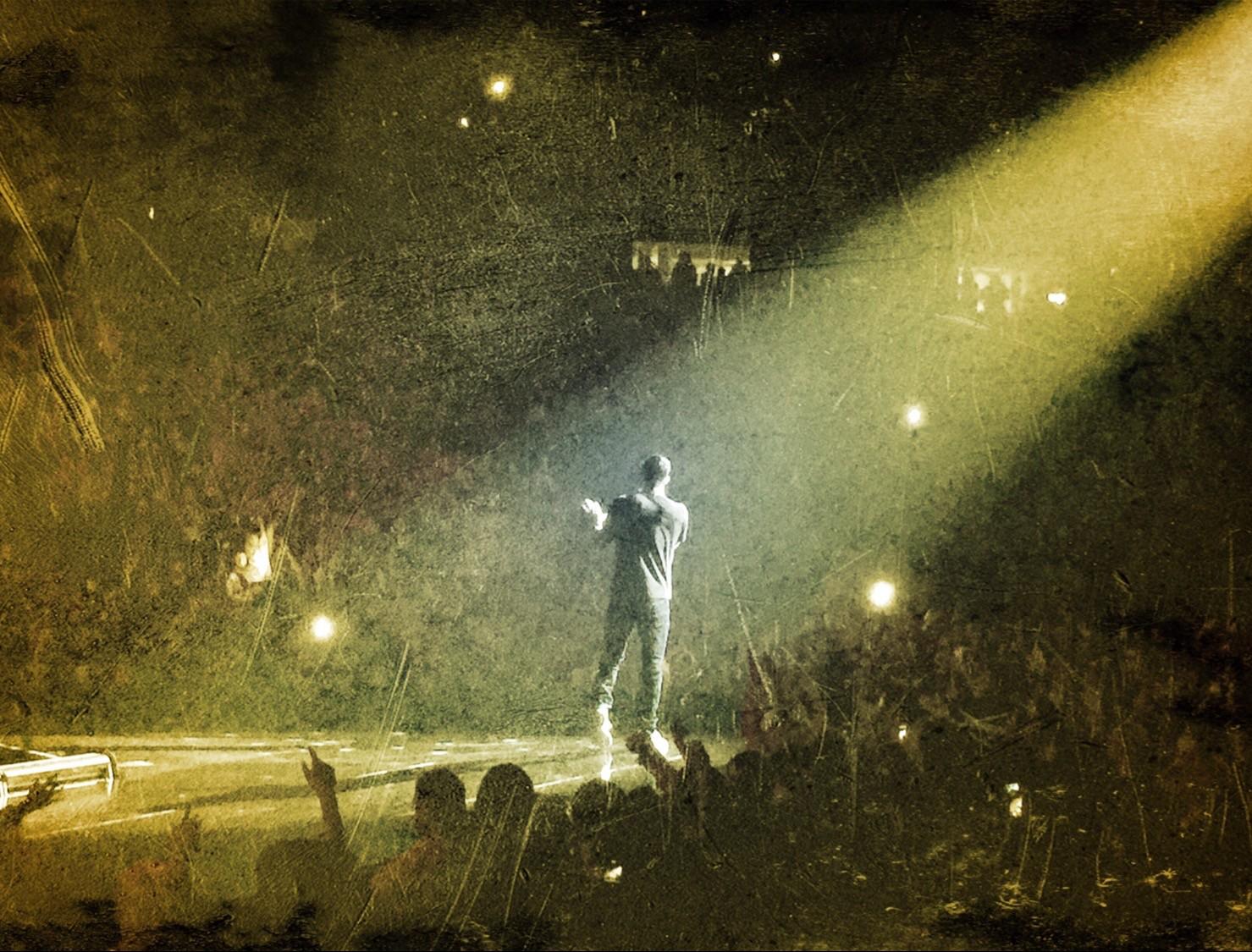 Maroon 5 concert ..... Amazing!!