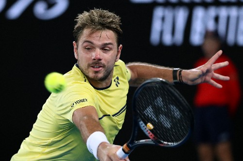 Tennis: Resurgent Wawrinka sets up Nishikori semi-final in Rotterdam