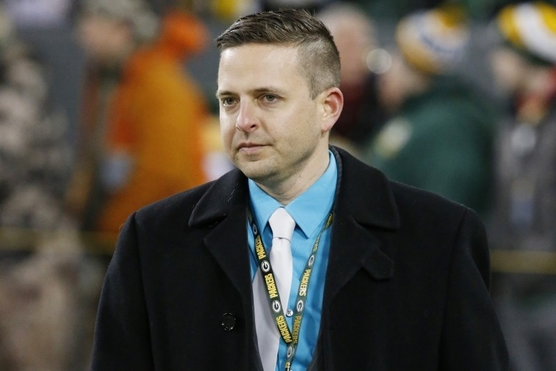 Eliot Wolf Reportedly Named Browns' Assistant GM After Leaving Packers