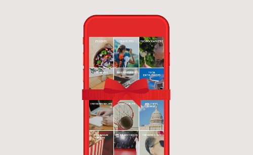 21 Ways to Give the Gift of Flipboard This Holiday Season
