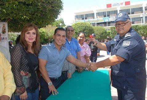 Dan formal prisión a ex jefe de la policía de Iguala