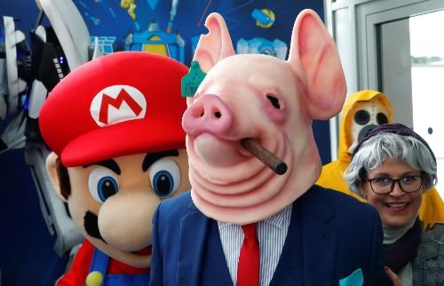 Gamescom 2019 in Pictures