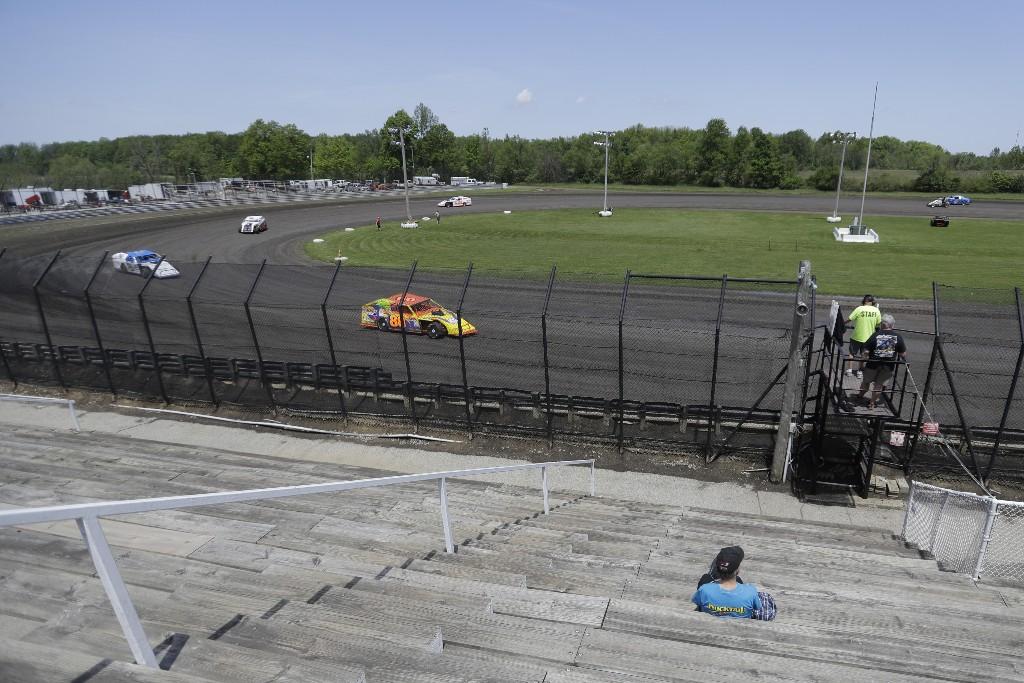 Postponed Indy 500 puts short-track drivers in spotlight