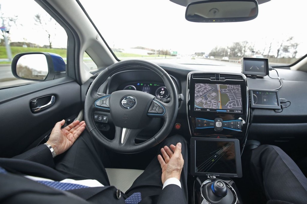 We need to stop pretending that the autonomous car is imminent