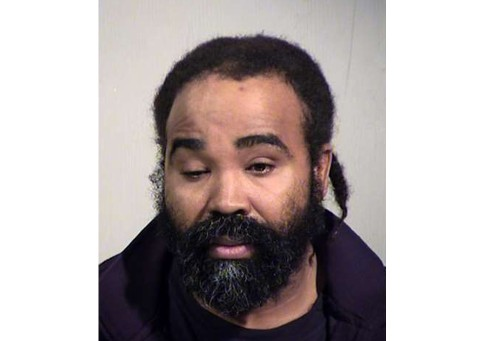 Nurse arrested in rape of incapacitated woman who gave birth