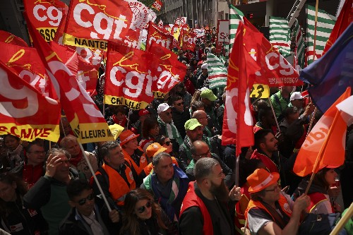 Workers demand better protection from EU-wide rules