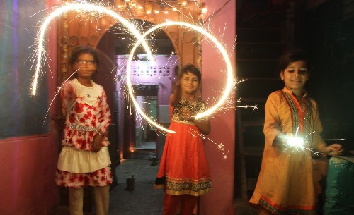 Diwali, The Festival of Lights: Pictures