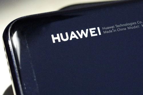 Huawei: L'impact des restrictions américaines moins marqué que prévu