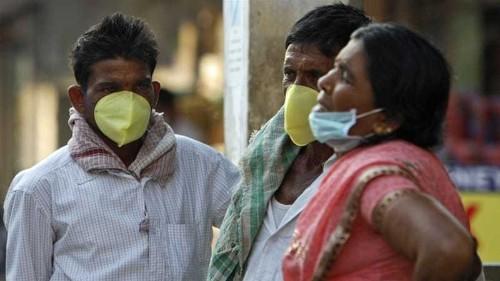 Killer swine flu strikes India