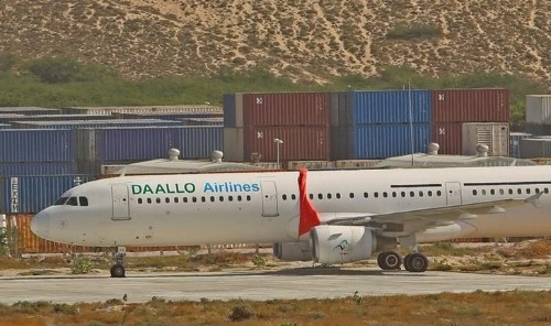 Somalia plane bomber was meant to be on Turkish flight: airline executive