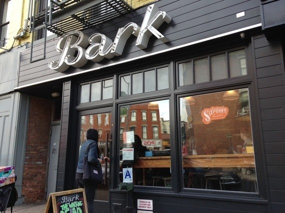 10 Reasons to Go Eat in Brooklyn   HuffPost Life