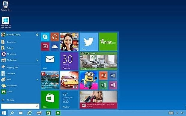 Microsoft 'building first new web browser for 19 years'