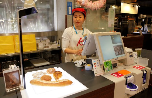 From sushi robots to farm drones: Japan Inc. innovation thwarts BOJ's efforts