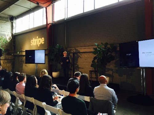 Stripe Unveils A New Tool To Help Retailers Build Native Buying Experiences In Apps