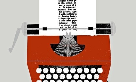 This column will change your life: how to think about writing