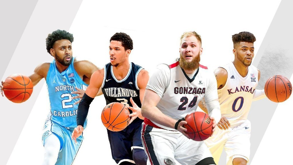 A full guide to every team in the 2017 NCAA tournament
