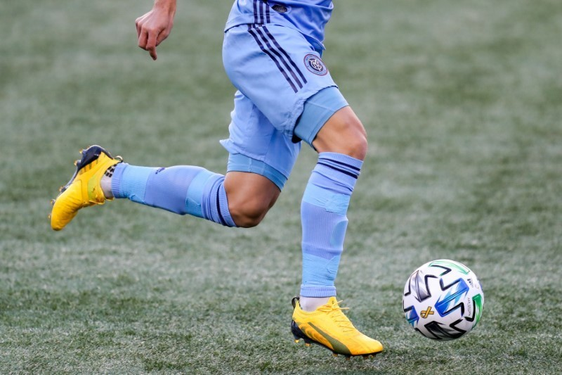 MLS regular season to end with Decision Day on November 8