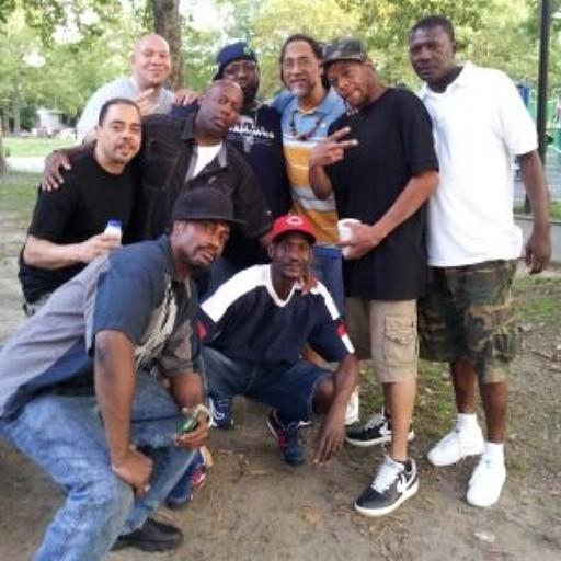 Mi Familiar: Kool DJ Herc and the HOMICIDE CLAN. Crotona Park summer of the 14th year!