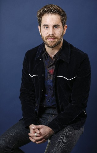 Ben Platt moves away from 'Dear Evan Hansen' with new album