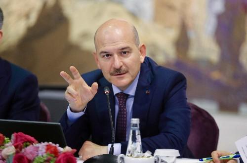 Ministerium - Türkei schickt sieben deutsche IS-Kämpfer zurück