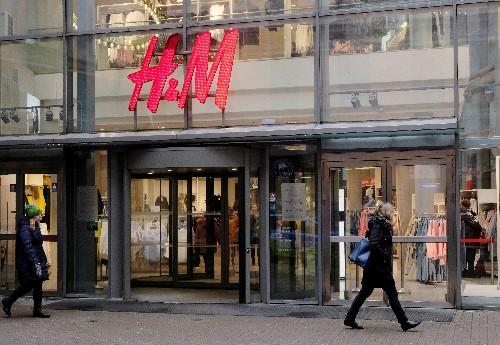 Coronavirus-Krise treibt H&M in rote Zahlen