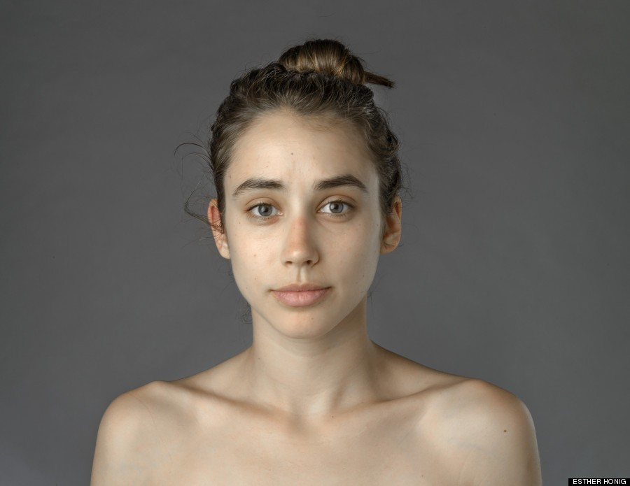 What Happened When One Woman Had Her Picture Photoshopped In 25 Different Countries