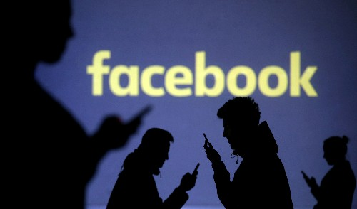 Facebook users to see, control personal data taken from other websites