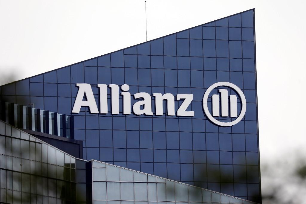 US-Aufsicht fragt bei Allianz wegen Hedgefonds-Verlusten nach