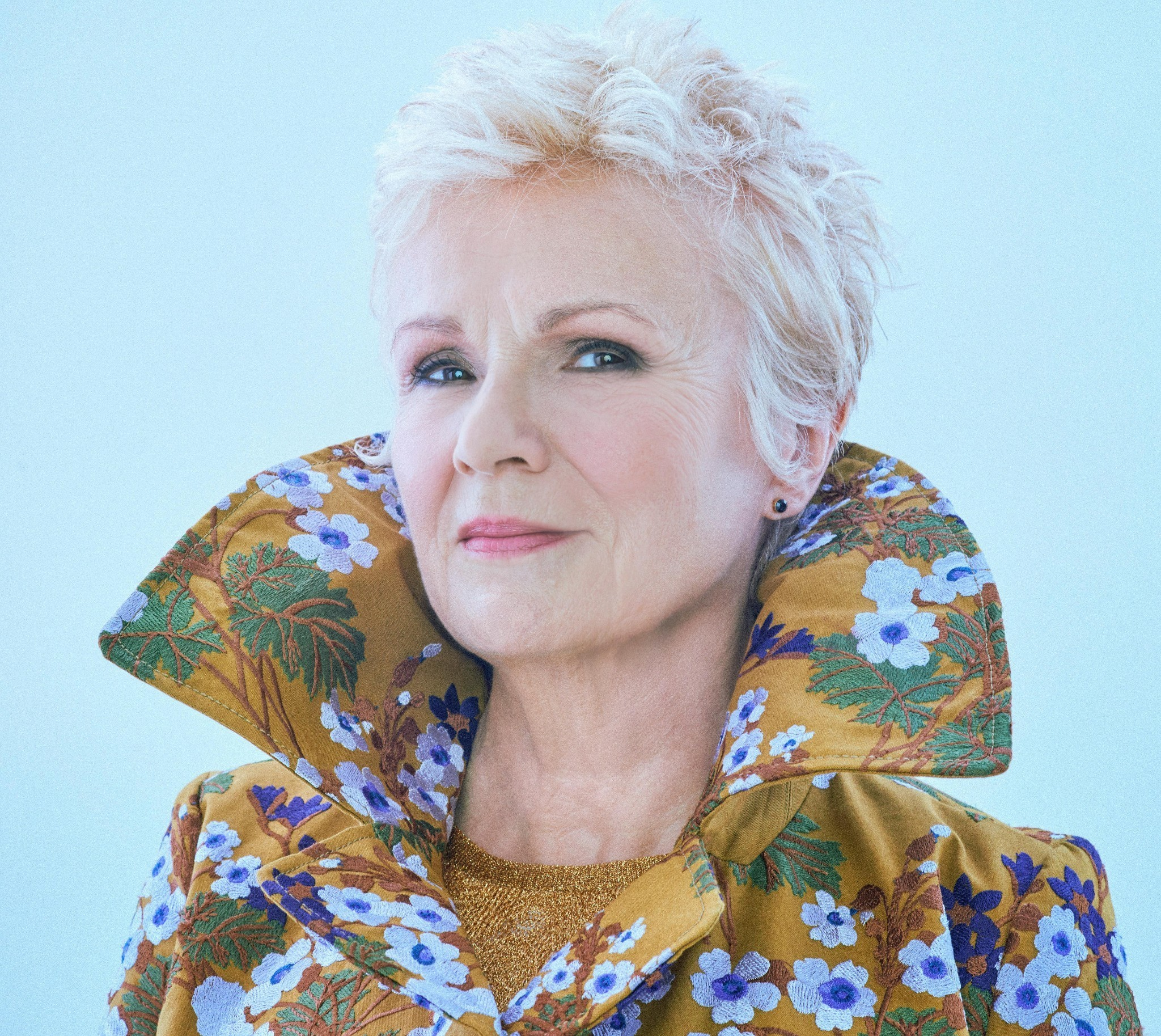 Julie Walters: 'Who cares about getting old?'