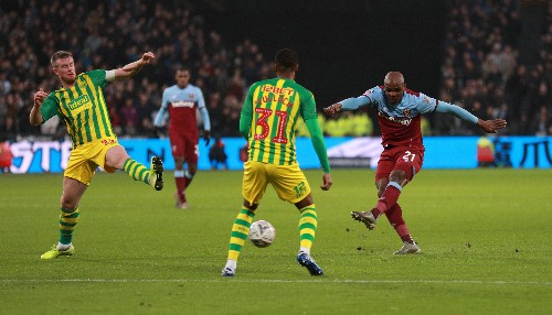 Moyes' halftime ploy can't prevent another Hammers defeat