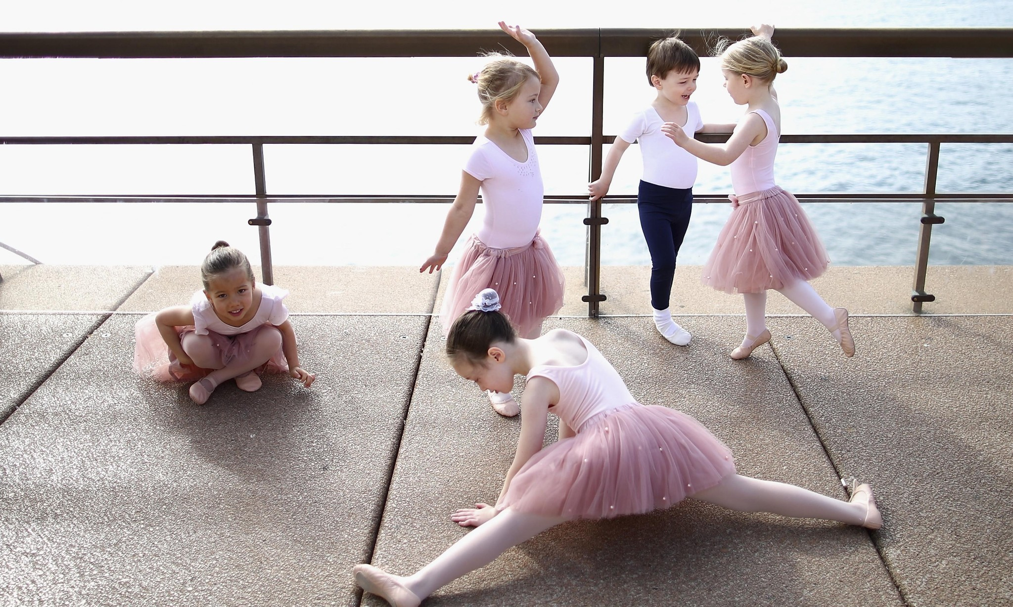 Science classes won't future-proof our children. But dance might