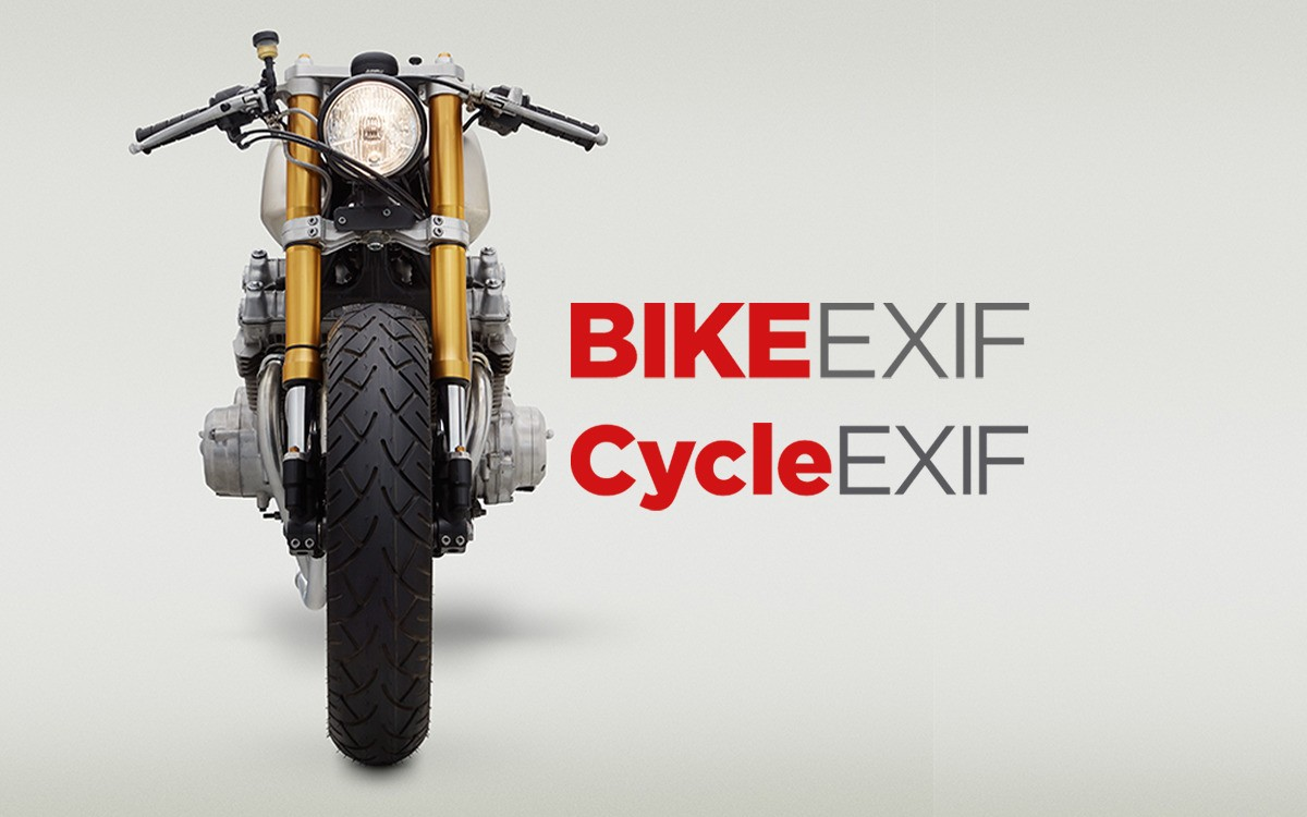 Bike EXIF and Cycle EXIF Roll in to Flipboard