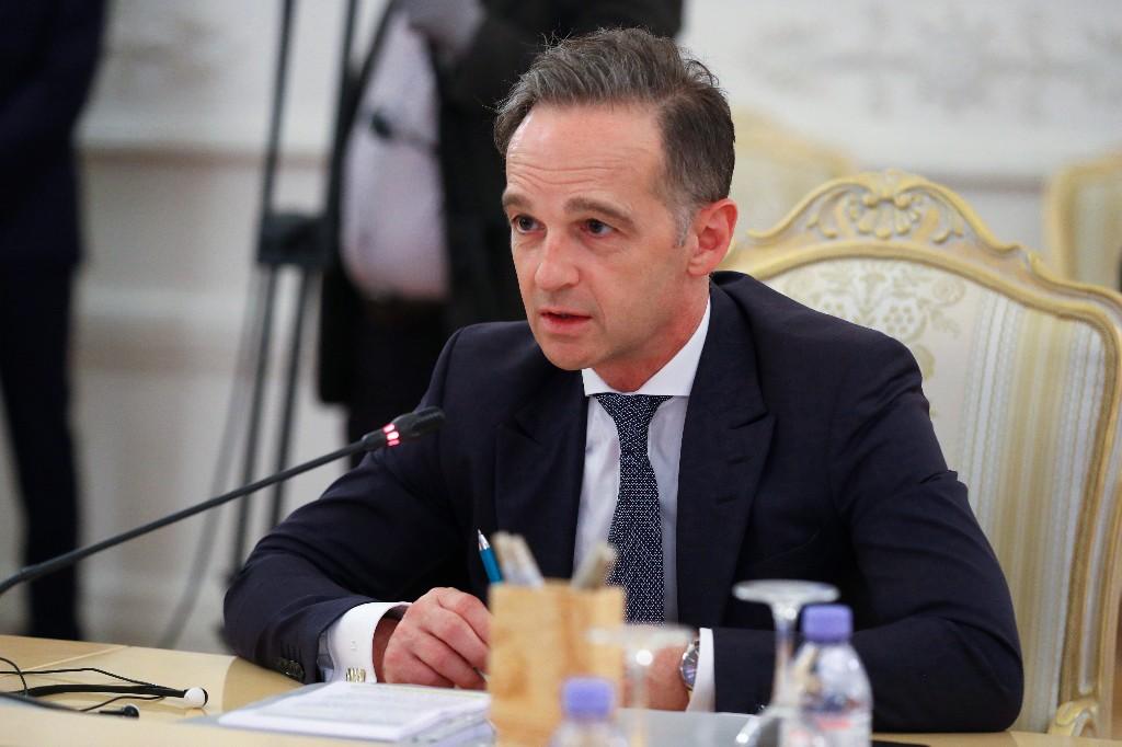 Maas pocht in Moskau auf Aufklärung bei Tiergarten-Mord